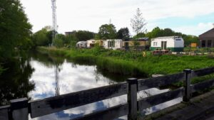 foto van Tiny Houses in Alkmaar